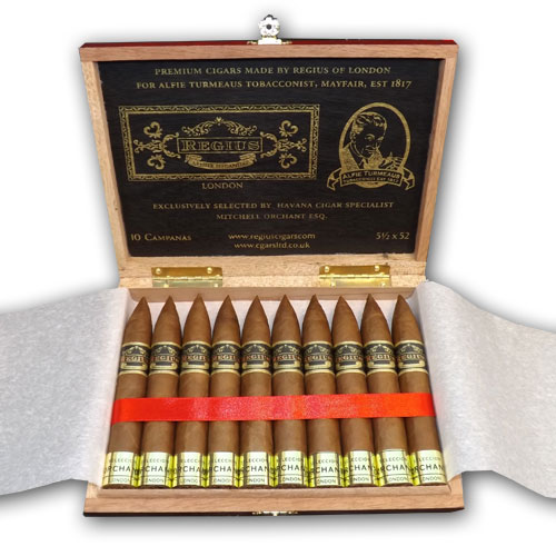Regius Campana – Limited Turmeaus Edition 2014 cigar - Box of 10