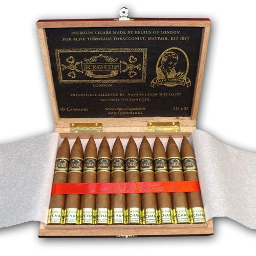 Regius Campana – Limited Turmeaus Edition 2014 cigar - Box of 10