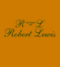 Robert Lewis Pipe Tobacco