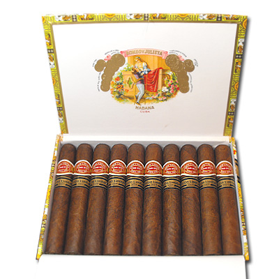 Romeo Dukes Limited Edition Cuban Cigar