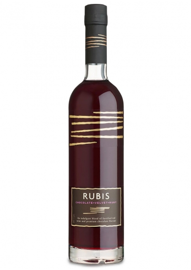 Rubis Chocolate Wine - 50cl 15%