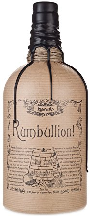 Ableforths Rumbullion! Rum Magnum - 150cl 42.6%