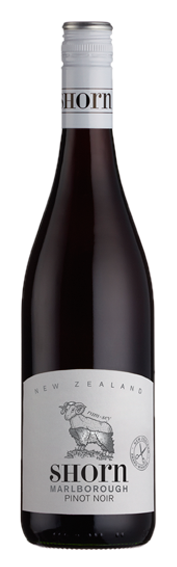Shorn Pinot Noir 2013 Wine - 75cl 13.5%