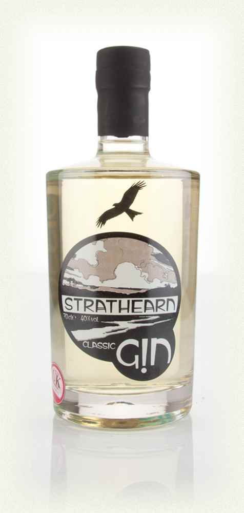 Strathearn Classic Gin - 70cl 40%