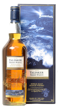 Talisker Neist Point Single Malt Scotch Whisky - 70cl 45.8%