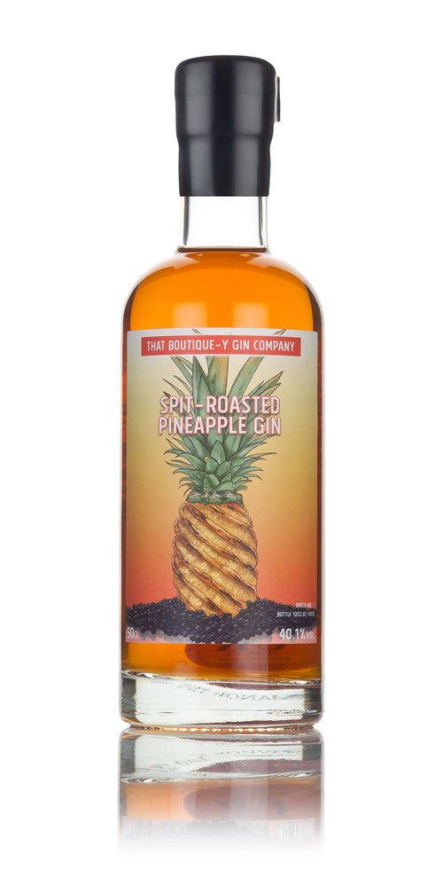 That Boutique-y Gin Company Spit Roasted Pineapple Gin - 50cl 40.1%