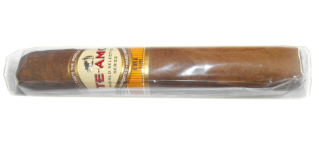 CLEARANCE! Te-Amo World Selection Series Cuban Robusto Cigar 1 Single