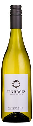 Ten Rocks Sauvignon Blanc - 75cl 13%