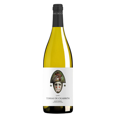Terras Godello Wine - 75cl 13%