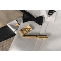 ST Dupont Limited Edition - James Bond 007 - Yellow Gold Roller Pen