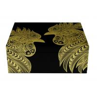 Adorini Limited Edition 2017 Year of the Rooster Humidor - 150 Capacity