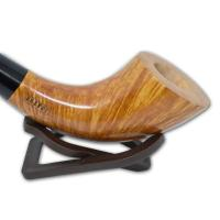 Molina Aurea Ars King Star Pipe (1432)