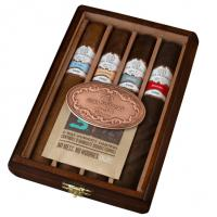 Casa Turrent 1880 Double Robusto Gift Pack - 4 Cigars - CHRISTMAS GIFT