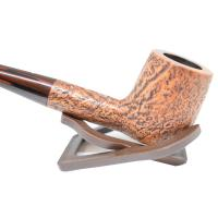 Alfred Dunhill Pipe – The White Spot County Straight Billiard Pipe (4103)