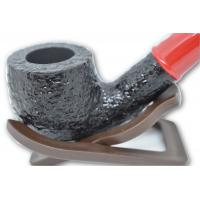 Savinelli Mini Rustic 601 Red Pipe (SAV96)