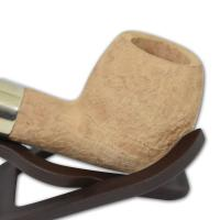 Peterson 2018 Summertime Rustic 087 Fishtail 9mm Filter Pipe (PE440)