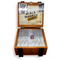 Alec Bradley - Black Market Esteli Toro Cigar - Box of 22
