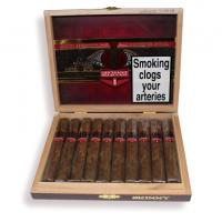 Alec Bradley Orchant Seleccion Skinny Cigar - Box of 10