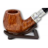 Peterson Spigot Army Pipe - 068 (Fishtail) (AS003)