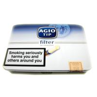 Agio Filter Tip (Discontinued)  - Tin of 50