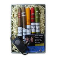 Around The World International Selection Sampler - Best Seller