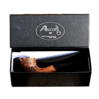 Ascorti Sabbia di Oro Sandblast Fishtail Pipe (AS003)