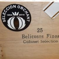 Bolivar Belicosos Finos - Orchant Seleccion 50th Birthday Edition - 1 Single