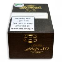Balmoral Anejo XO Corona Cigar - Box of 20