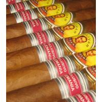 Bolivar Especiales No.2 Regional Edition Germany - box of 25