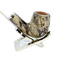 Chacom Atlas Taupe No. 43 9mm Filter Pipe (CH011)