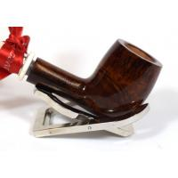 JANUARY SALE - Chacom Noel Christmas 186 Metal Filter Smooth Straight Fishtail Pipe (CH101)
