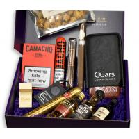 Camacho Corojo Mixed Cigar Selection Box