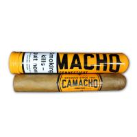 Camacho Connecticut Robusto Tubed Cigar - 1 Single