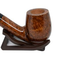Chacom XVII Brown Bent Pot Pipe (CH035)