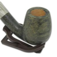 Chacom Jurassic 9mm 851 Smooth Bent Pipe (K1007)