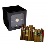 Adorini Chianti Deluxe and New World Cigars Compendium