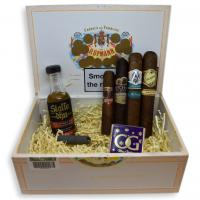 Exclusive New World Selection Christmas Gift Box Sampler - CHRISTMAS GIFT