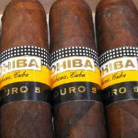Cohiba Maduro 5 Magicos Cigar - Box of 10