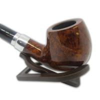 Viking Copenhagen Smooth Apple Bent Light Pipe
