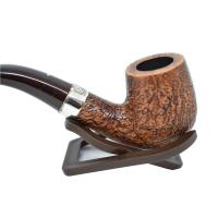 Alfred Dunhill Pipe – The White Spot County Straight Billiard Pipe 260/288(4102)