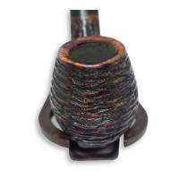 Hardcastle Crescent 121 Rustic Bent Fishtail Pipe (H0004)