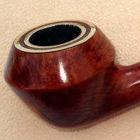 DB Mariner Pipe - Golden No. 16