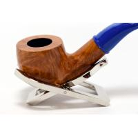 Savinelli Mini Smooth 601 Blue Pipe (SAV112)