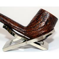 Alfred Dunhill - The White Spot County 3109 Group 3 Canadian Straight Fishtail Pipe (DUN04)