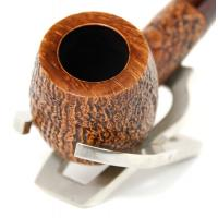 Alfred Dunhill Pipe – The White Spot County Straight Pipe (DUN43)