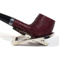 Alfred Dunhill – The White Spot Ruby Bark Group 3 Brandy Pipe (DUN95)