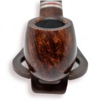 Peterson Dalkey Cumberland Pipe - 221 (Fishtail) (G1170)