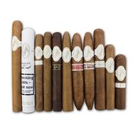 Limited Davidoff Selection Sampler - 10 Cigars (End of Line)