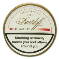 Davidoff Red Mixture Pipe Tobacco 50g