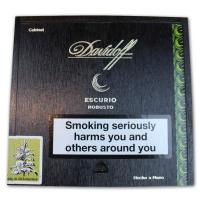 Davidoff Escurio Robusto Cello Cigar - Box of 12